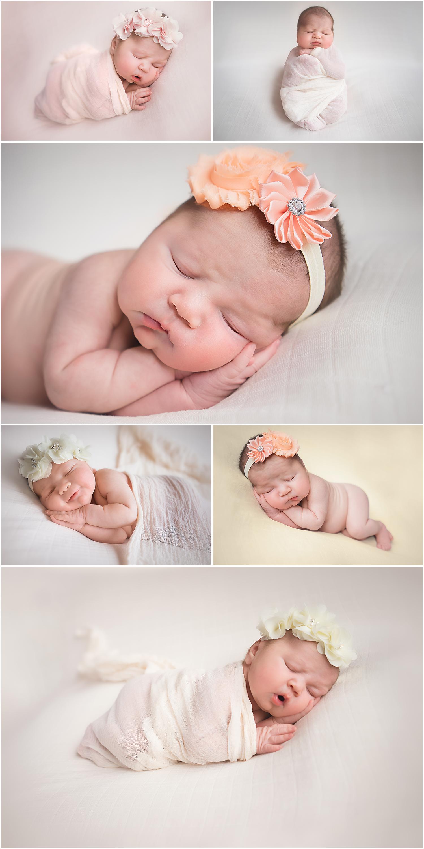 Hamilton, NJ Newborn Portrait Photography